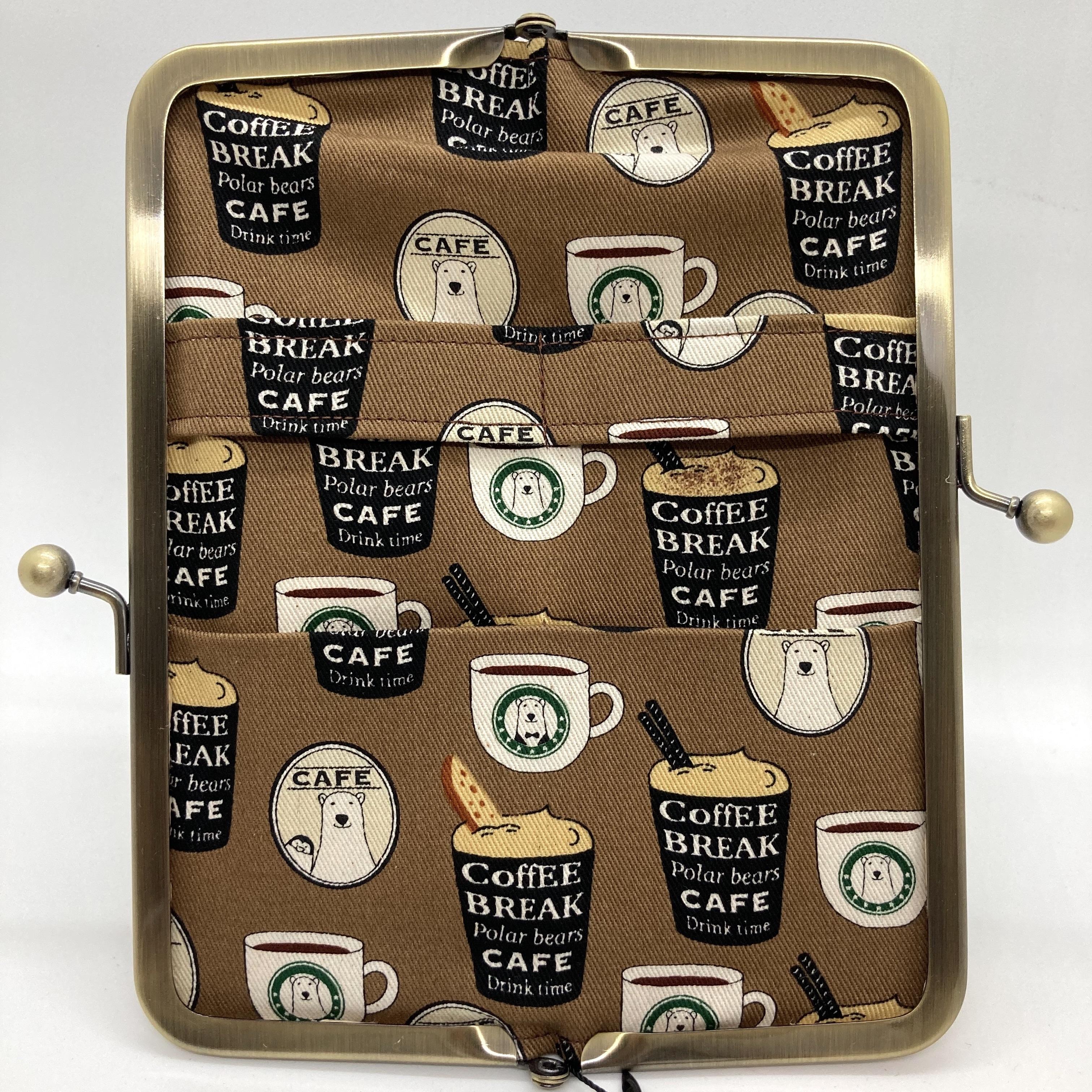 シロクマのコーヒー屋さんB