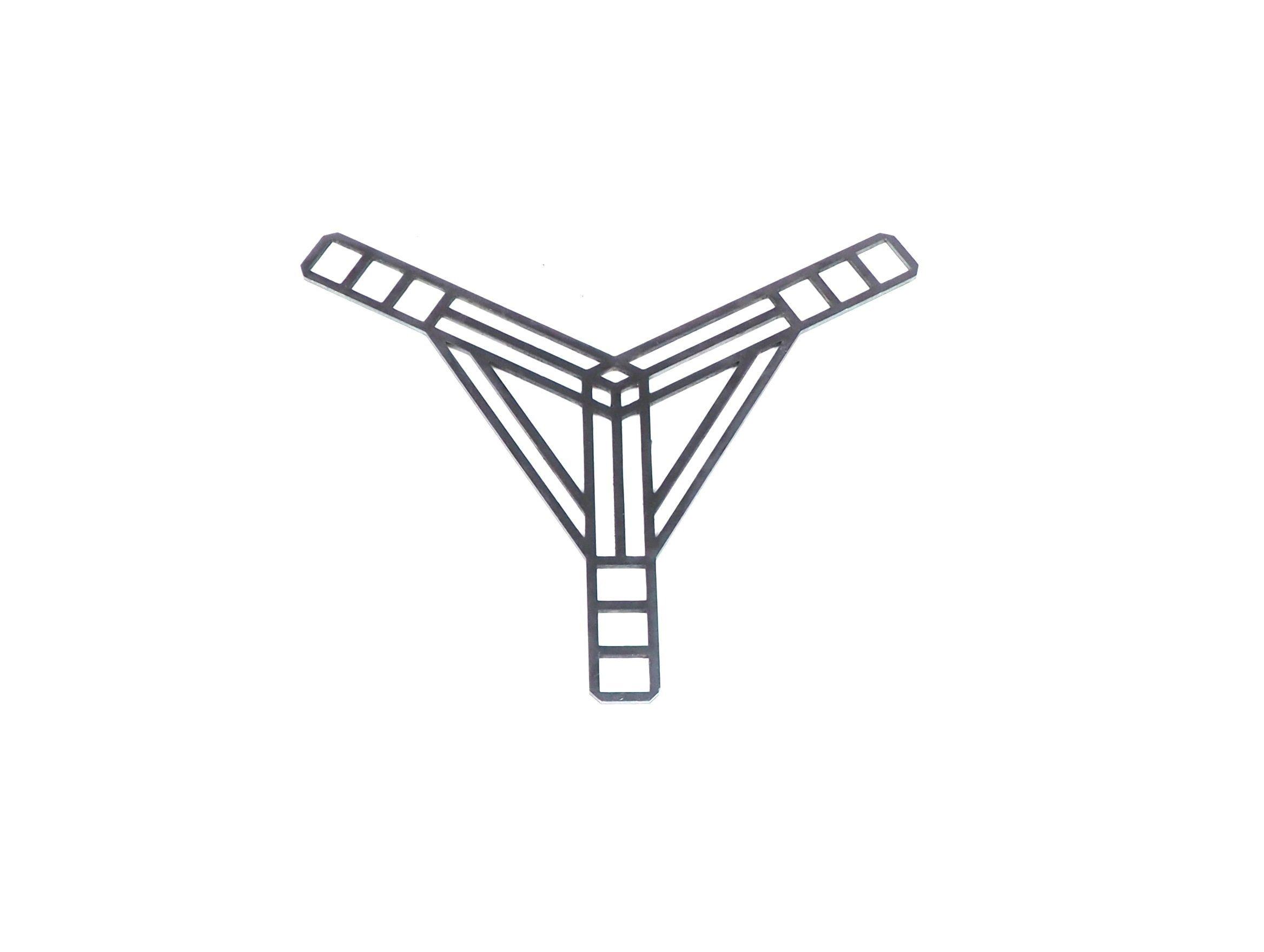 Top Table Triangle L トップテーブル トライアングル Lサイズ / MITARI WORKS ミタリワークス