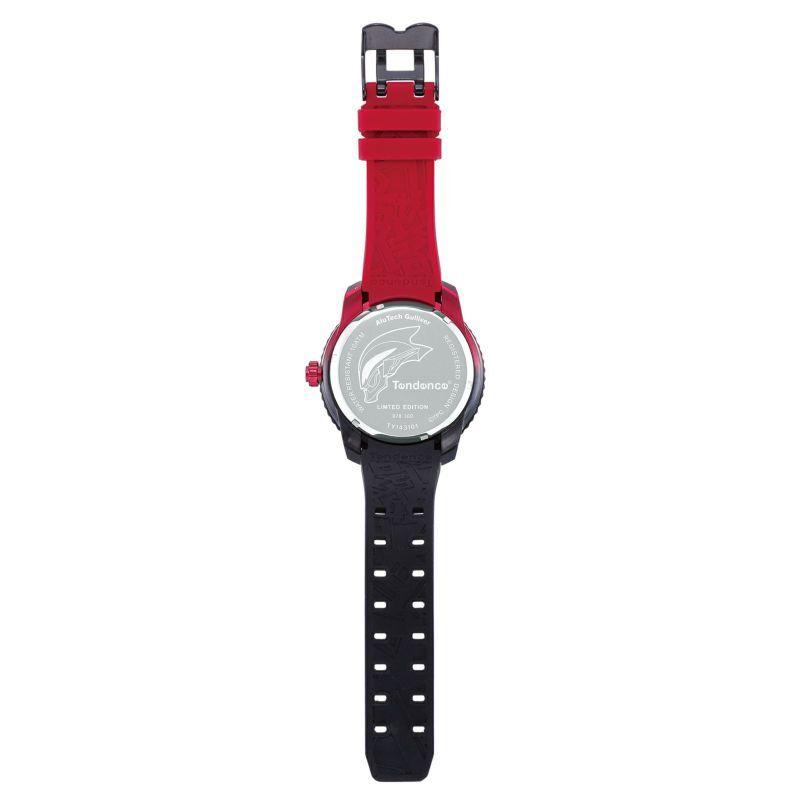 【Tendence テンデンス】TY143101 ウルトラマンベリアルモデルDe'Color/国内正規品 腕時計