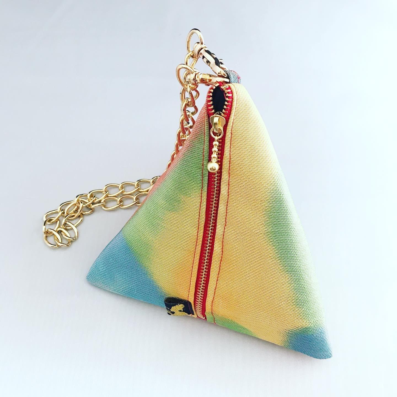 Carryable Pyramid