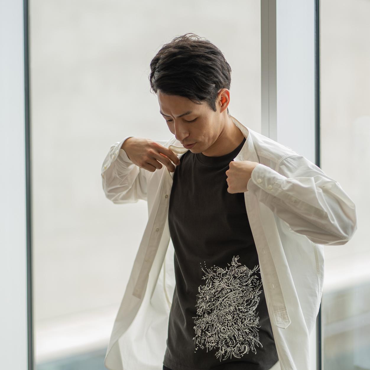 【写真イメージ】Havlife オリジナルコラボTシャツ