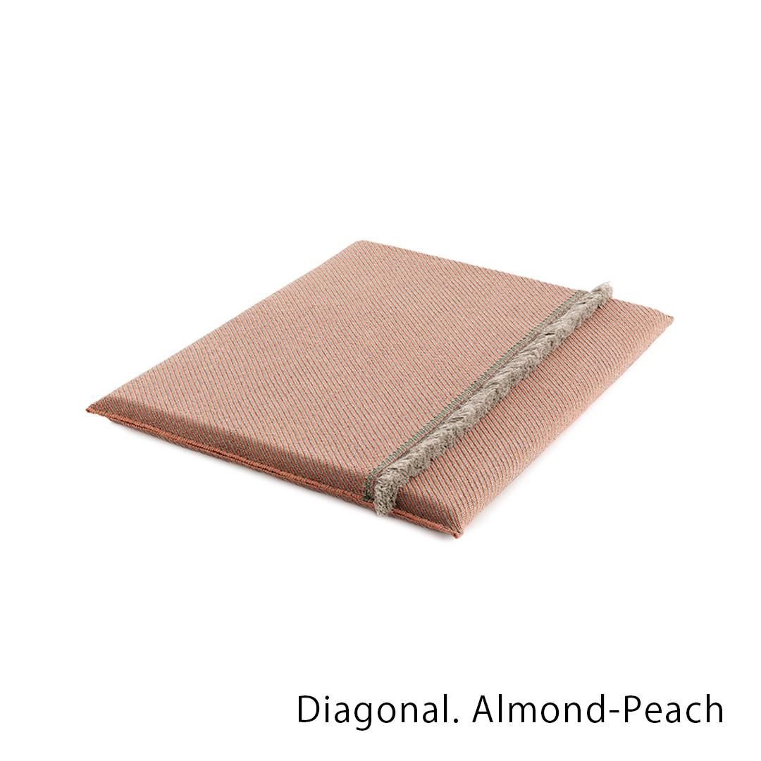 Garden Layers Big mattress Diagonal[GAN]