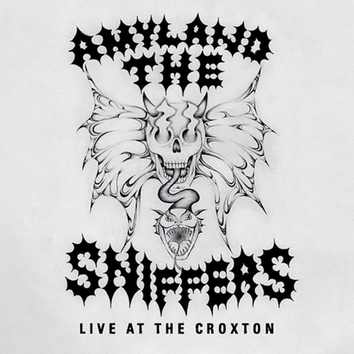 "Amyl and The Sniffers - Live At The Croxton (7"")"