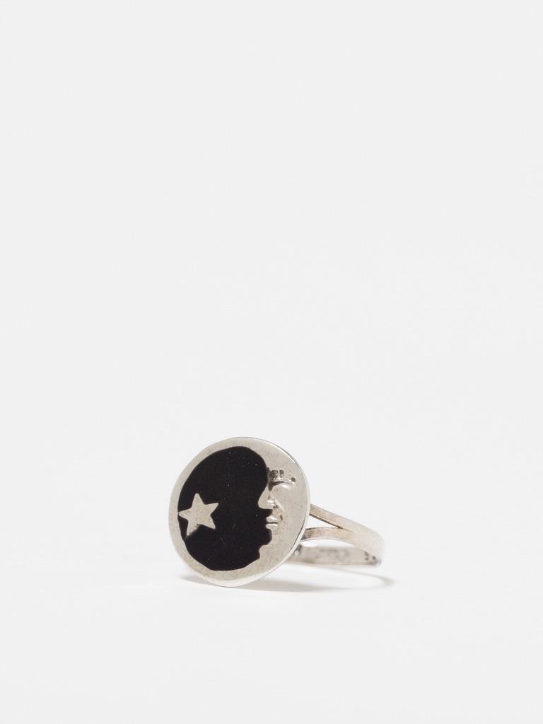 Star & Moon Ring / Mexico