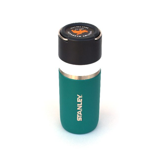 Limited Color / STANLEY Go Series Bottle with Ceramivac / 473ml / BlueGreen
