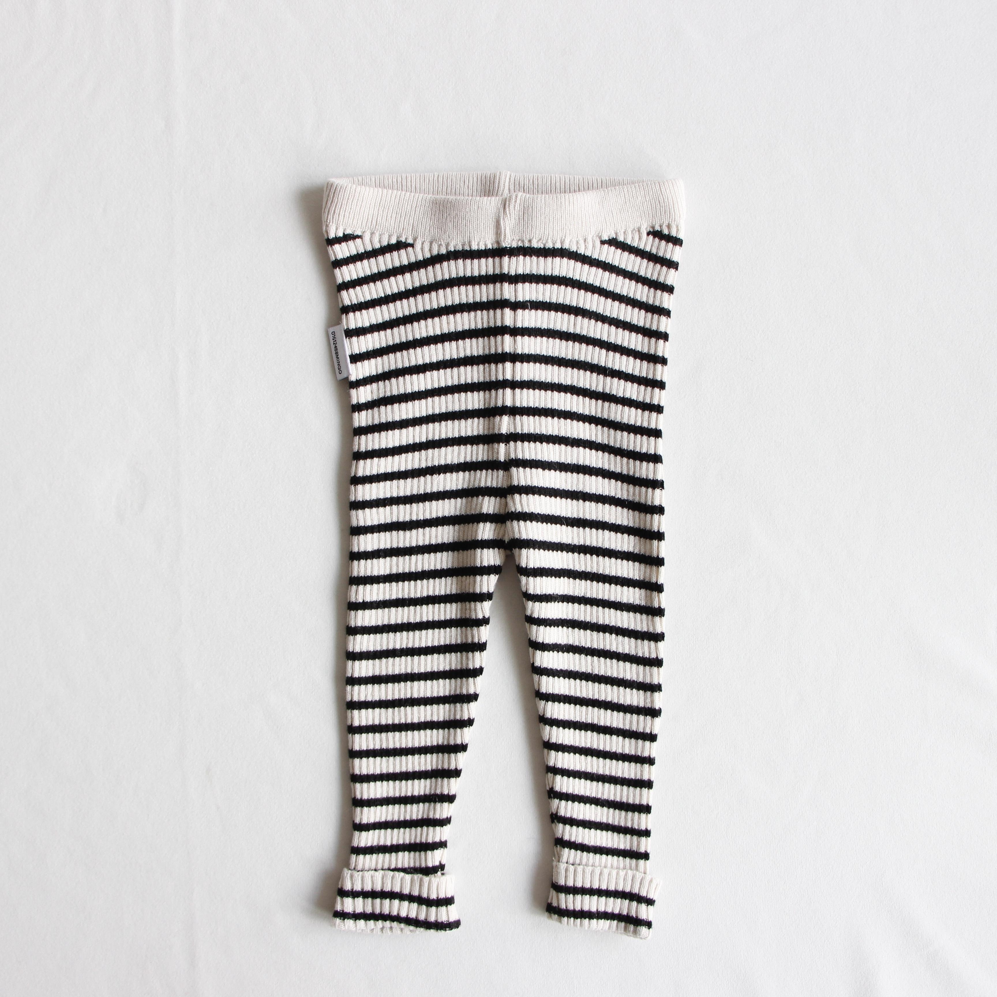 《MINGO. 2020AW》Baby Pants / Stripes