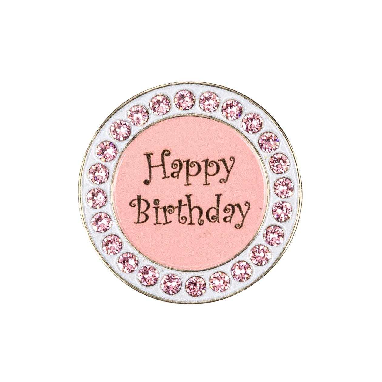 121. Happy Birthday