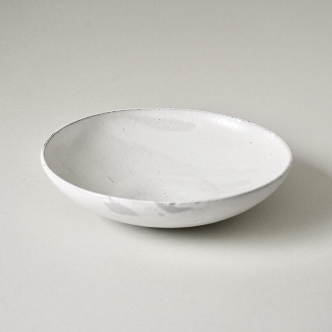 野口悦士 / 8寸鉢