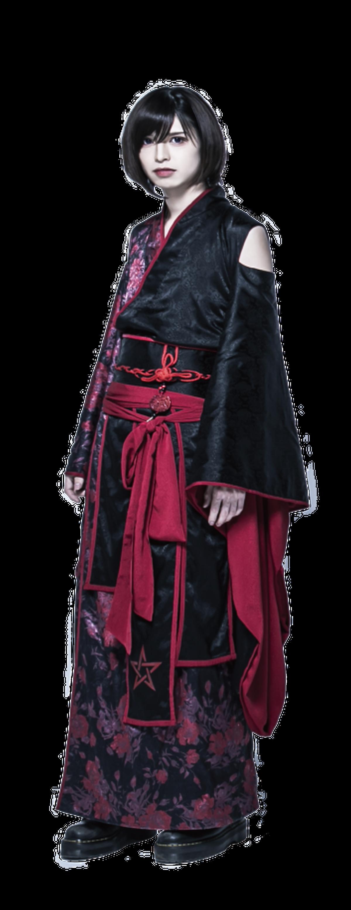 龍 矢 ジグザグ