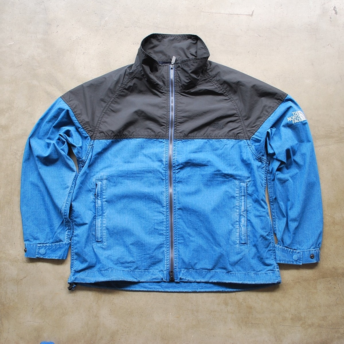 THE NORTH FACE PURPLE LABEL Mountain Field Jacket