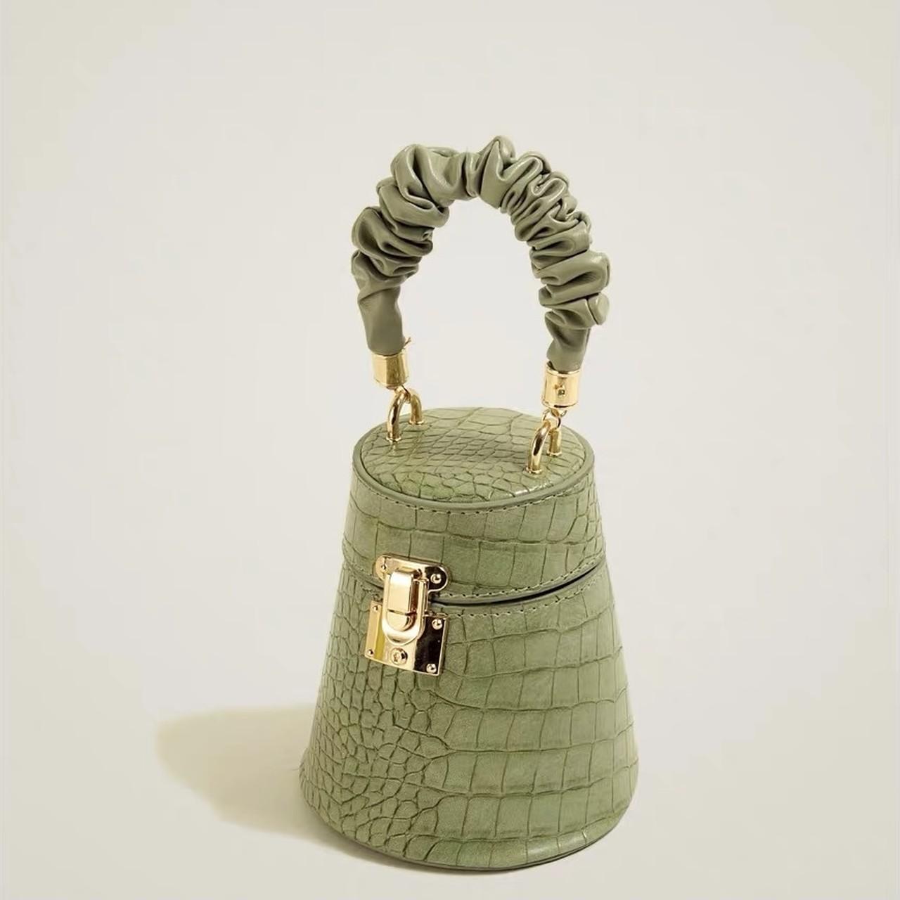 bucket design bag