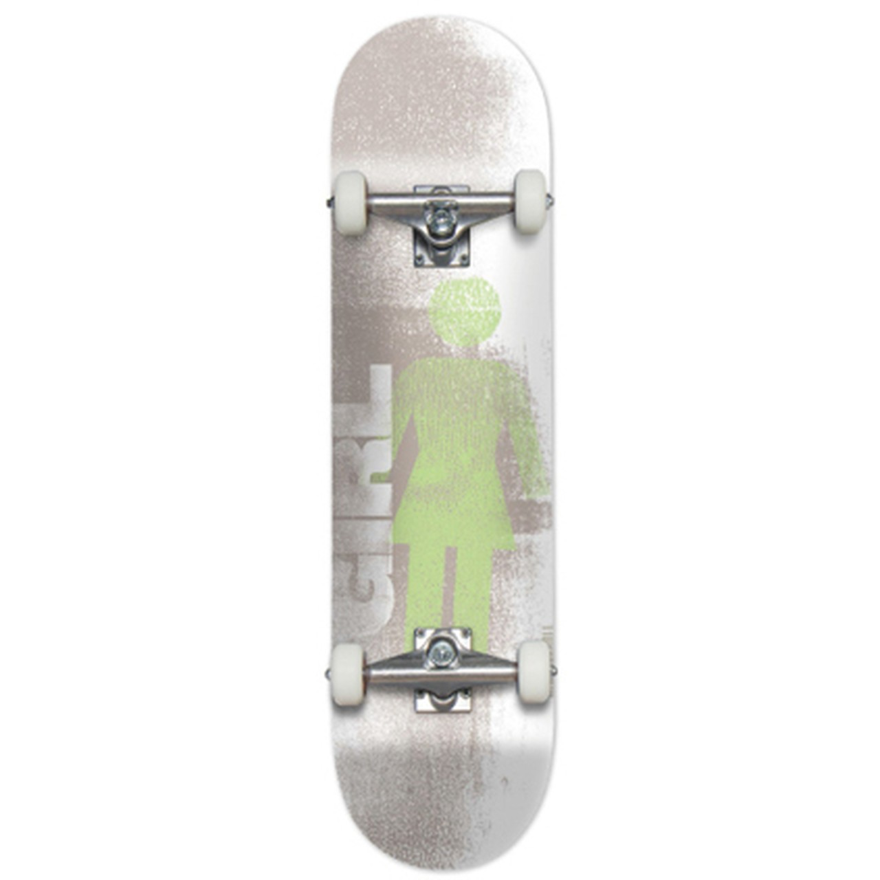 GIRL COMPLETE DECK MIKE CARROLL 8インチ