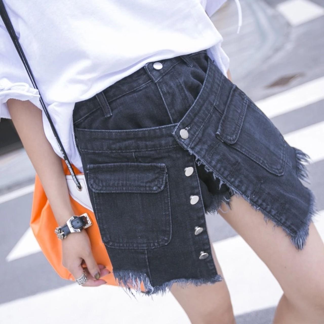 【即納】vintage culottes