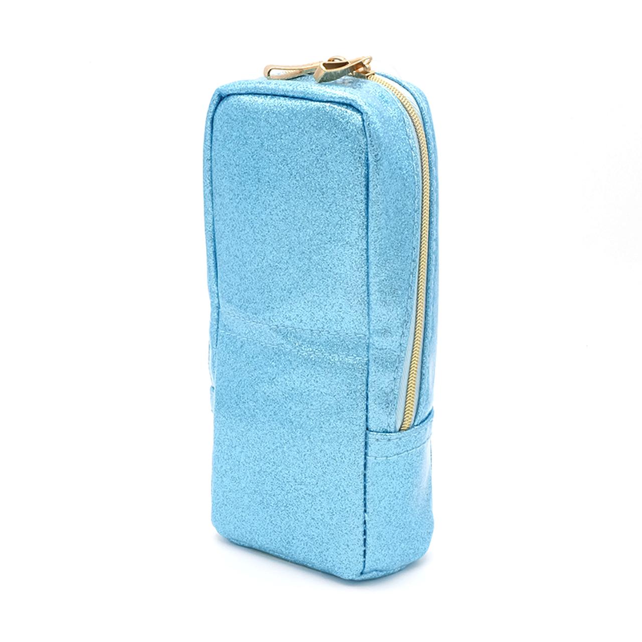 ペンケース タテモ 限定ブルー  PCT201S-160-L