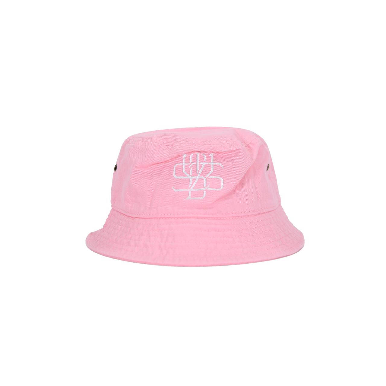 Spear King Bucket Hat [PINK]