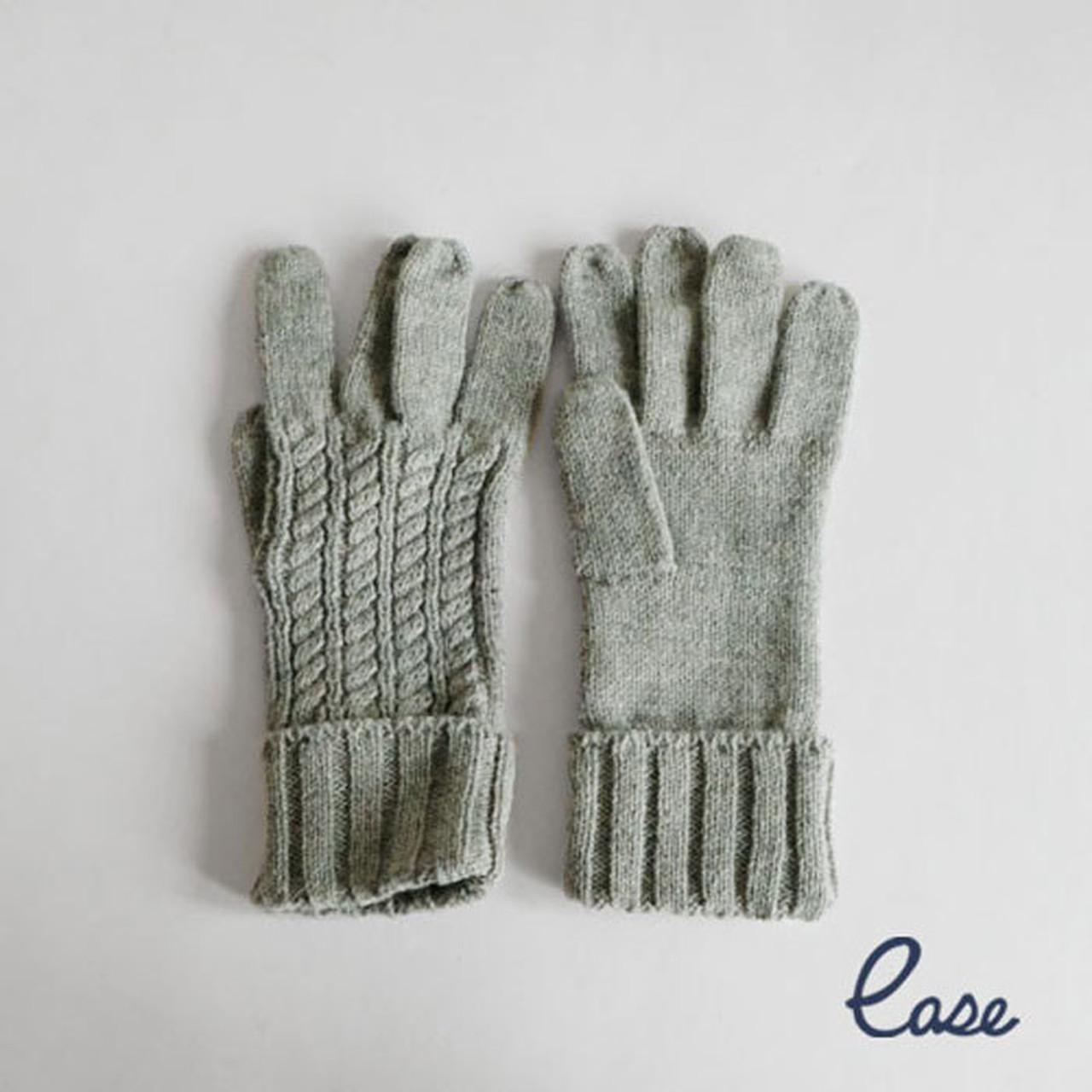 【手袋】グローブ フォールズ アラン
