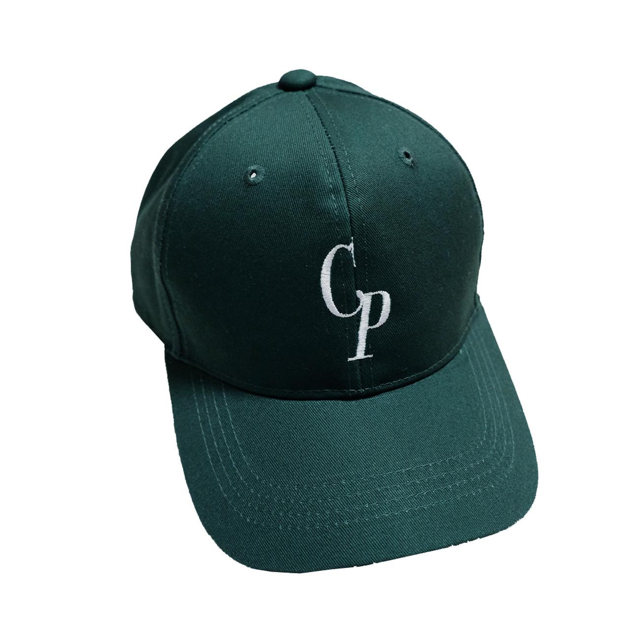 【Cat & Parfum】Classic Logo Cap