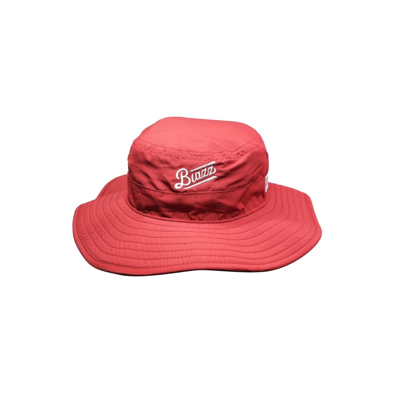 LOGO CAMP BOONEY [RED]