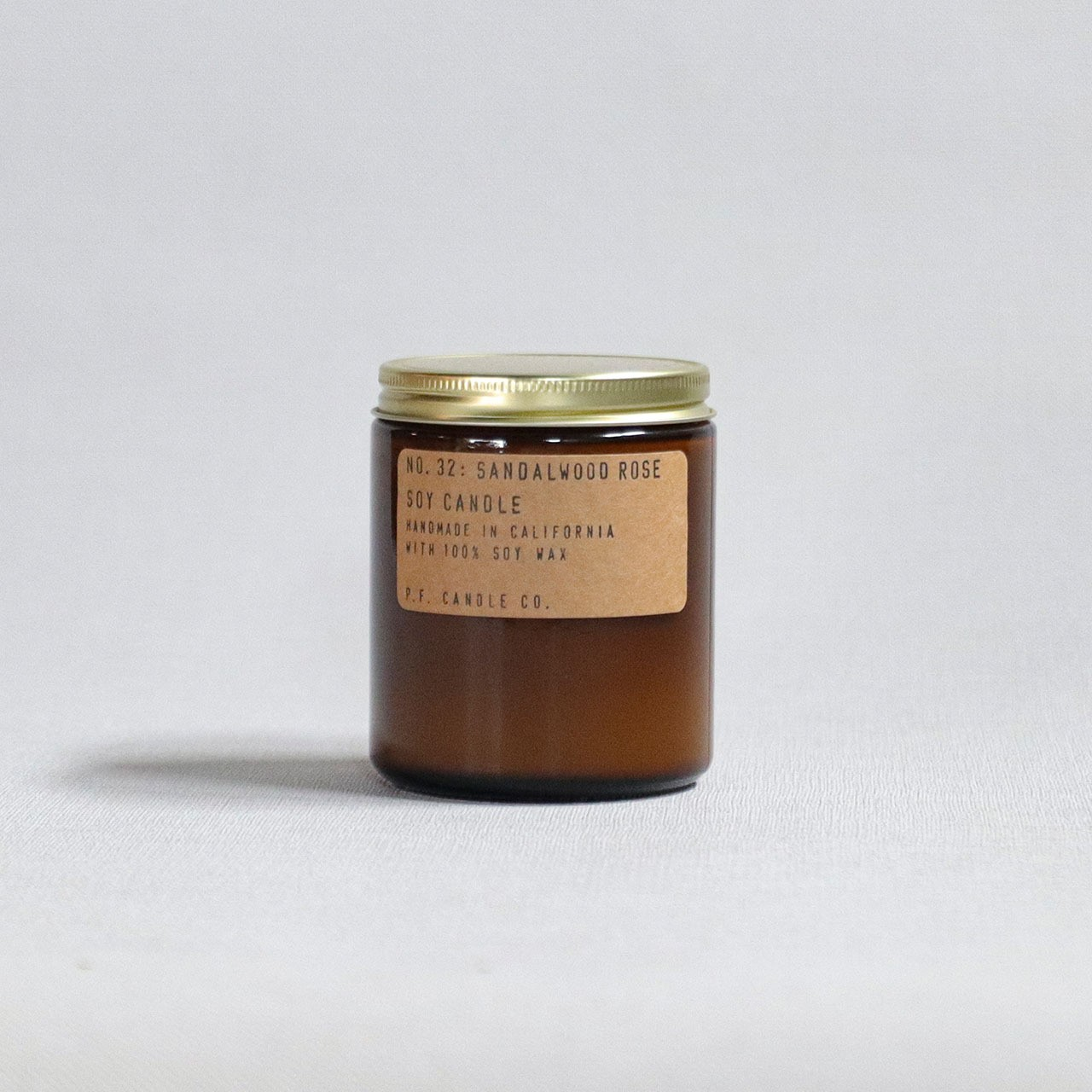 P.F.Candle Co. 7.2oz Soy Wax Candle