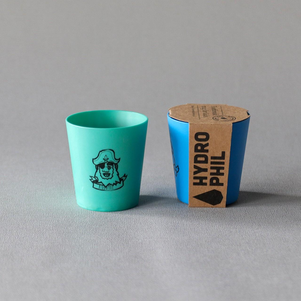 HYDROPHIL ハイドロフィル 歯磨きカップ