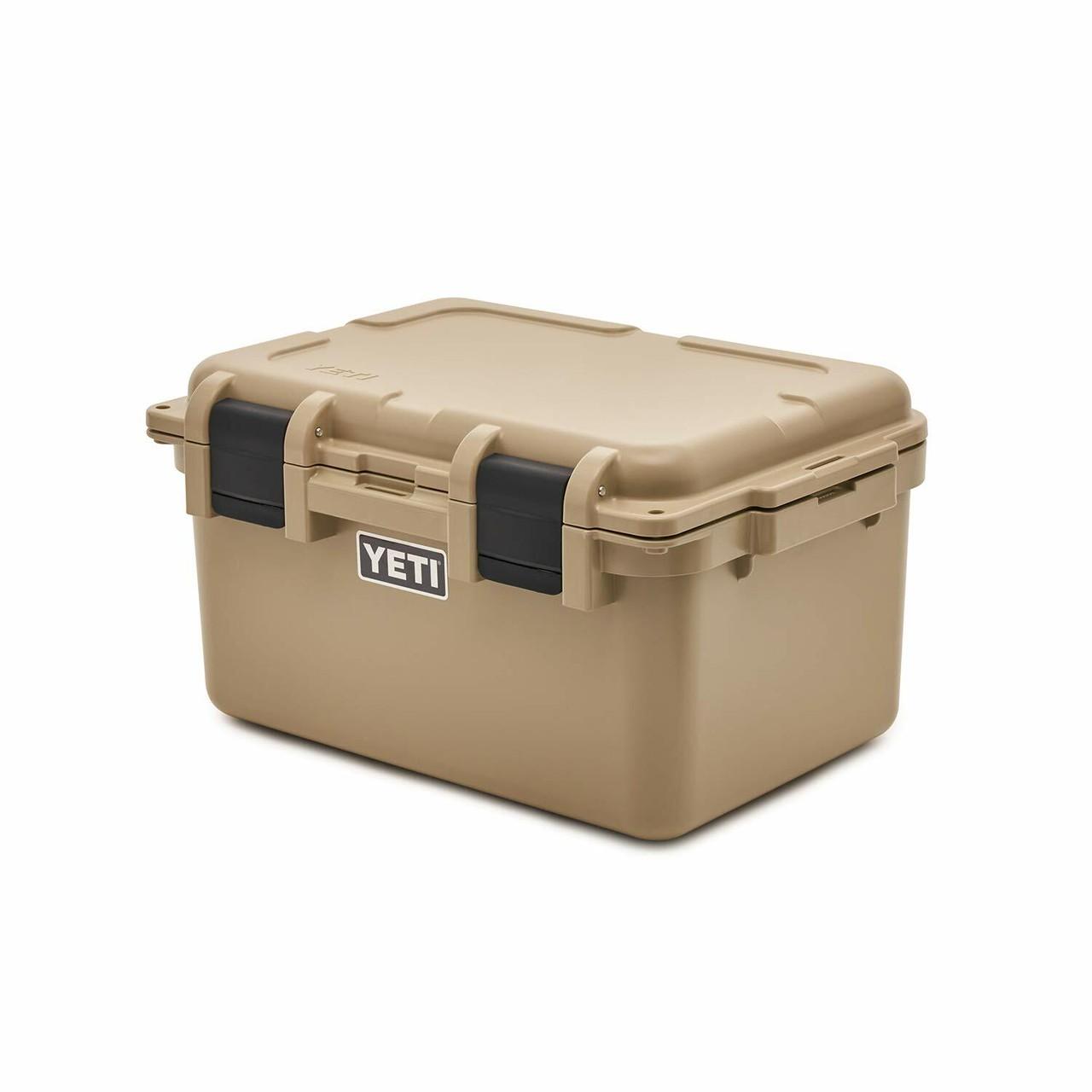■YETI(イエティ)■  Go Out Box Cargo Case タン