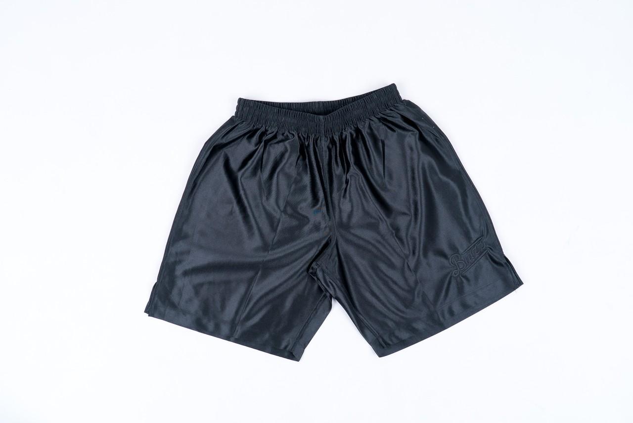 blazz sports soccer pants [BLACK]
