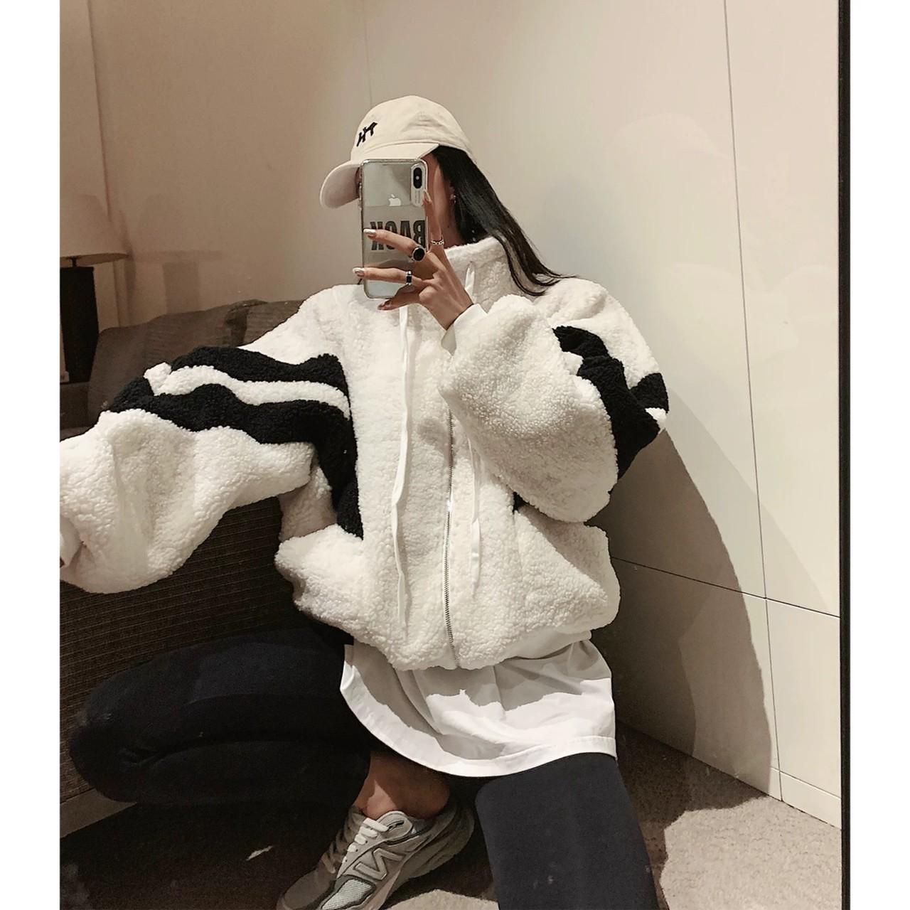 v line bore jacket