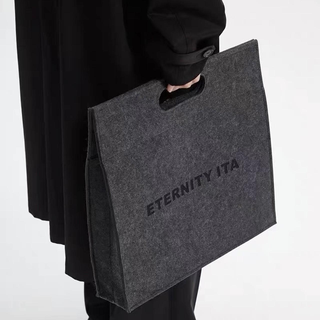 stylish box bag