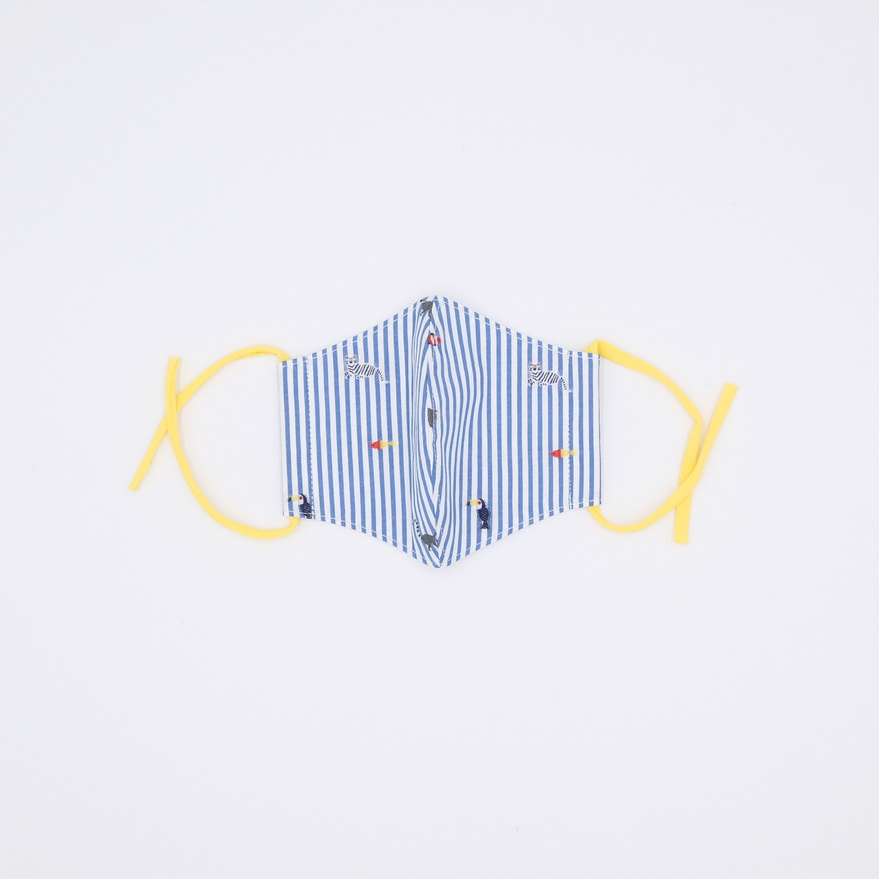 familiar × NIFREL 布マスク(こども用)