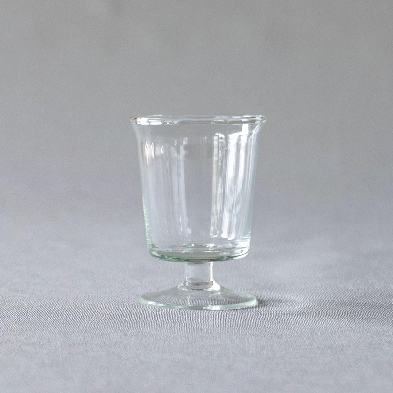 リューズガラス|ステムカップ メロウ トール
