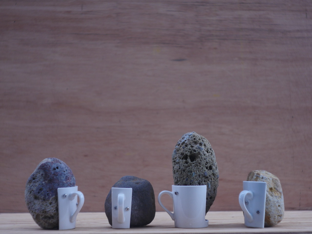 タナランコーヒーを5杯飲める、佐々瞬特製コーヒーカップ??