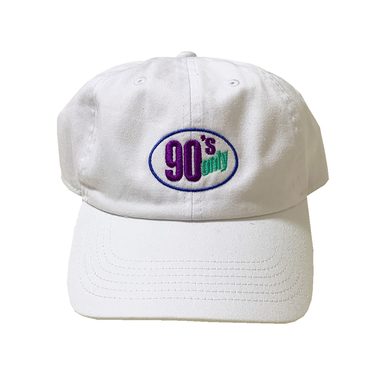 90's Only Store Logo Cap