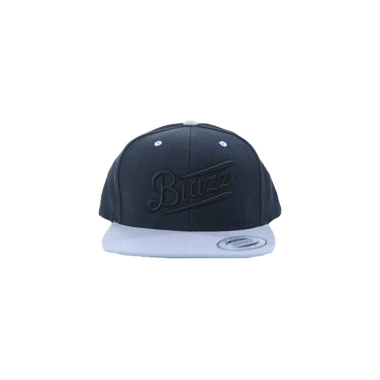 Blunt's Blazz B.B CAP 2021 [BLACK / GRAY]