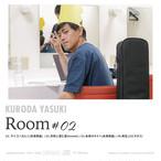 クロダヤスキ・ソロ音源【CD】Room #02