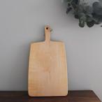 カエデの木のカッティングボード(お子様も使える小さめサイズ)