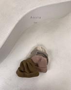 【予約販売】beanie〈Aosta〉