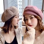 【小物】文芸スタイル素敵見えスウィートベレー帽子 23875697