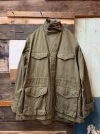 French Army M-47 Jacket 後期HBT