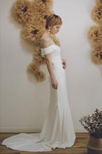 Almond・2週間で届く即納ドレス