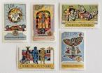 国際切手展 / チェコスロバキア 1962