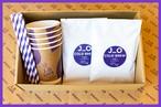【夏季限定】OUCHI de J_O CAFEの夏 〜Cold Brew〜