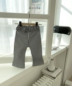 【予約販売】Jelly pants〈Aosta〉