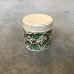 アウトドアモンスター 茶缶 迷彩