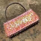 Sequins hand bag