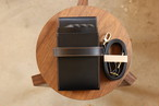 -ww-4scissors holder/BLACK