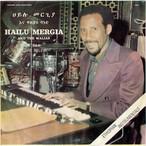 【ラスト1/LP】Hailu Mergia And The Walias - Tche Belew