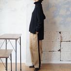 サイドライン・チノパンツ *miniyu(ミニュウ)