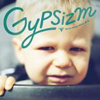 通常版CDアルバム「GYPSIZM」(予約商品)