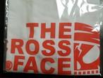 クロスフェイスTシャツ(Mサイズ)