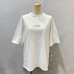 botanical/ボックスロゴTシャツ